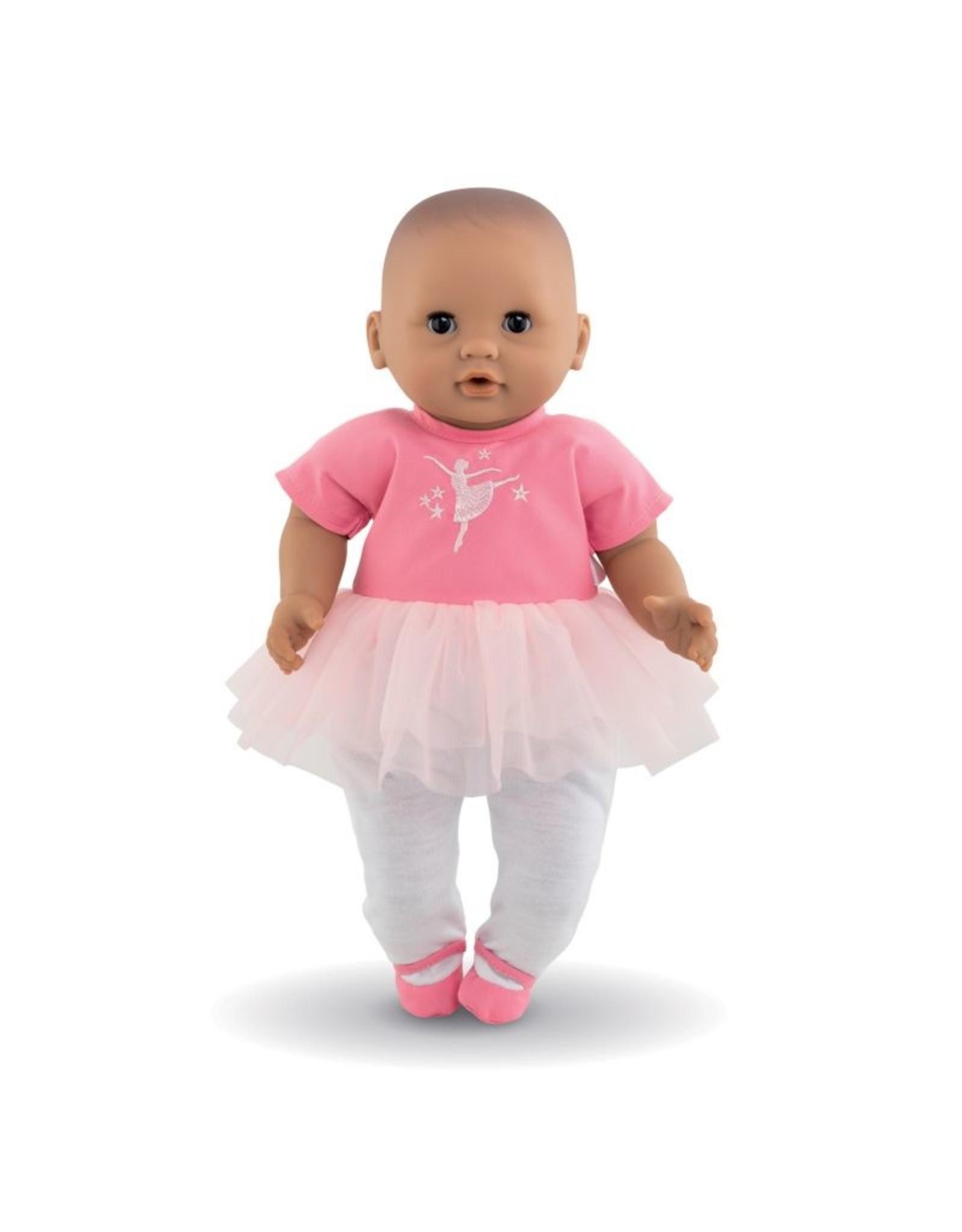 "Corolle Corolle 12"" Ballerina Suit"