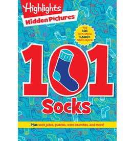 Highlights Highlights Hidden Pictures 101 Socks