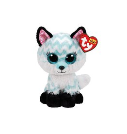 Ty Atlas - Aqua Fox Reg