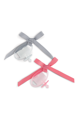 """Corolle BB12"""" Doll Pacifiers Set"""