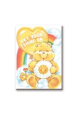 Care Bears Funshine Flat Magnet