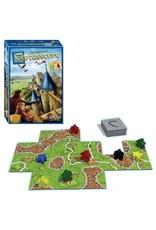 Z Man Games Carcassonne Basic 2.0