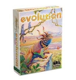 North Star Games Evolution Game