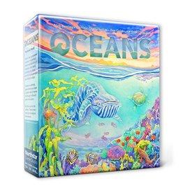 North Star Games Oceans: Evolution Game