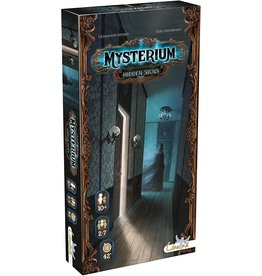 Libellud Mysterium: Hidden Signs Expansion Pack