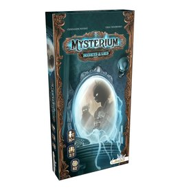 Libellud Mysterium: Secrets & Lies Expansion Pack
