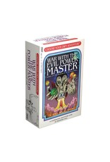 Z Man Games Choose Your Own Adventure: War with the Evil Power Master