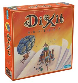 Libellud Dixit Odyssey Game
