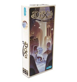 Libellud Dixit: Revelations Expansion