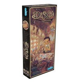 Libellud Dixit 8: Harmonies Expansion