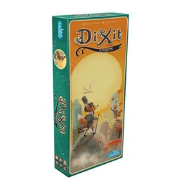 Libellud Dixit 4: Origins Expansion
