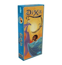 Libellud Dixit: Journey Expansion