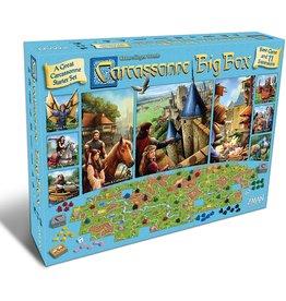 Z Man Games Carcassonne - Big Box