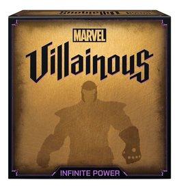 Ravensburger Disney Marvel Villainous: Infinite Power