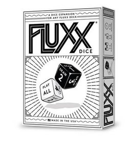 Looney Labs Fluxx Dice