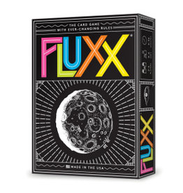 Looney Labs Fluxx Version 5.0