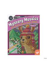 Mindware CBN Mystery Mosaics: Book 17