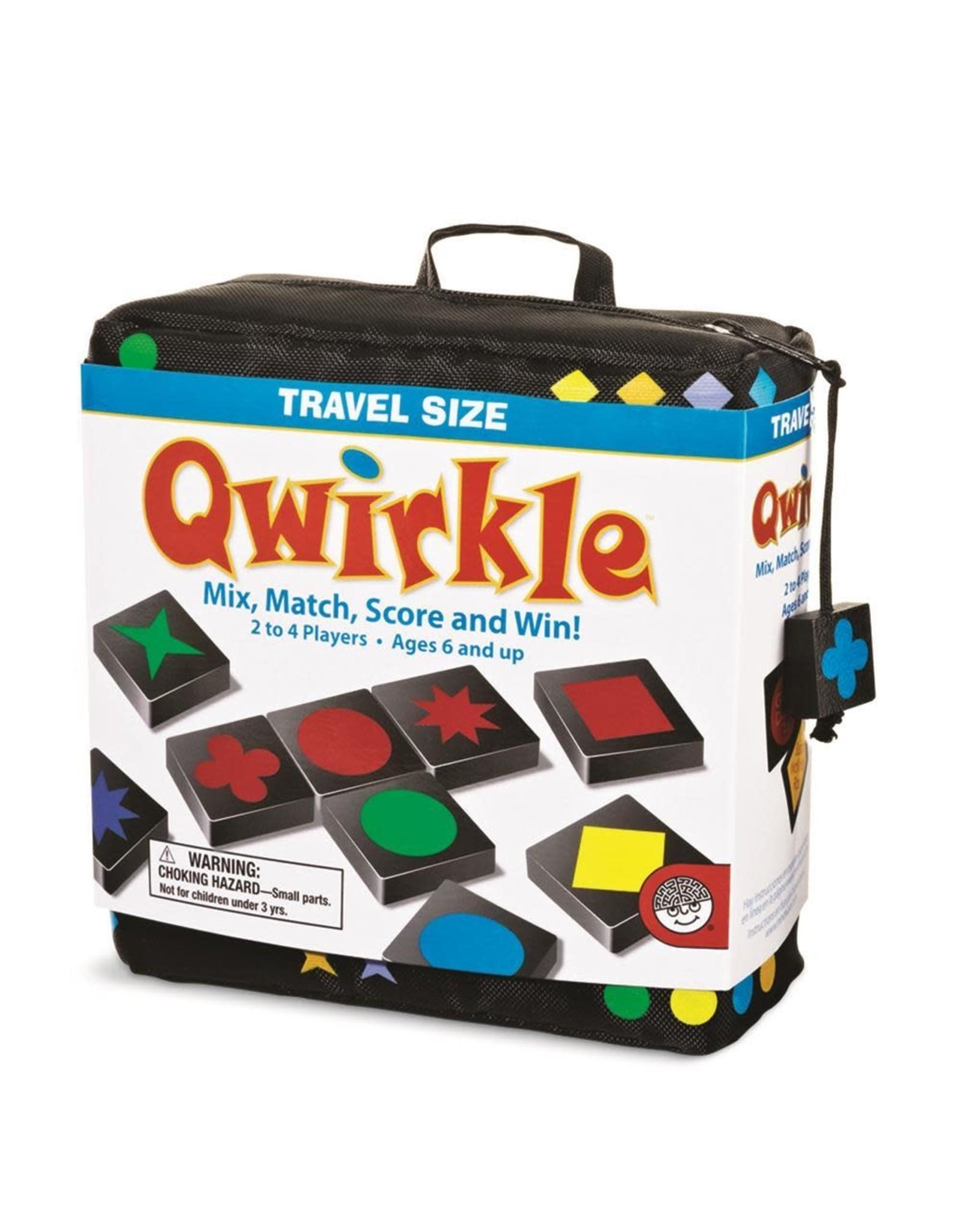 Mindware Travel Qwirkle