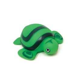 Native Northwest Native Northwest Bath Toy - Turtle by Ryan Cranmer