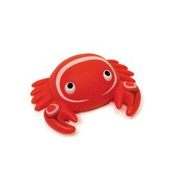 Native Northwest Native Northwest Bath Toy - Crab by Ryan Cranmer