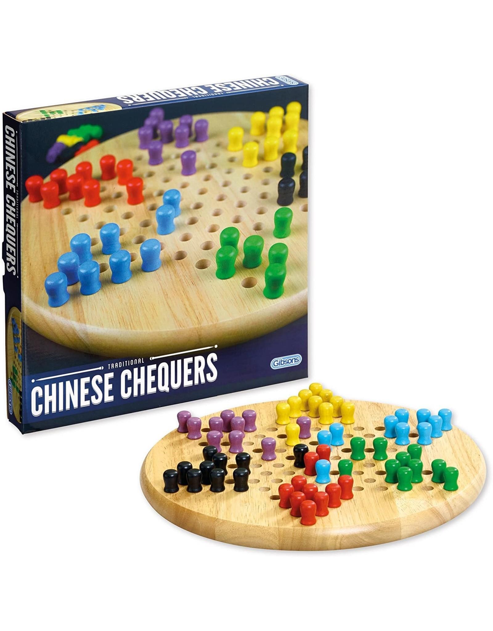 Chinese Chequers