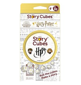 Zygomatic Rory's Story Cubes: Harry Potter