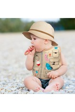 Fred Chill Baby Dressed To Spill - Fisherman Set