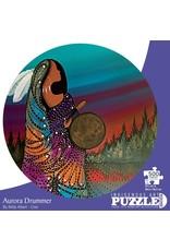 Indigenous Collection Aurora Drummer 500pc