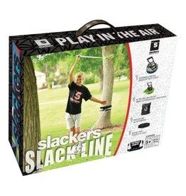 B4 Adventure Slackers Classic 50' Prism Slackline