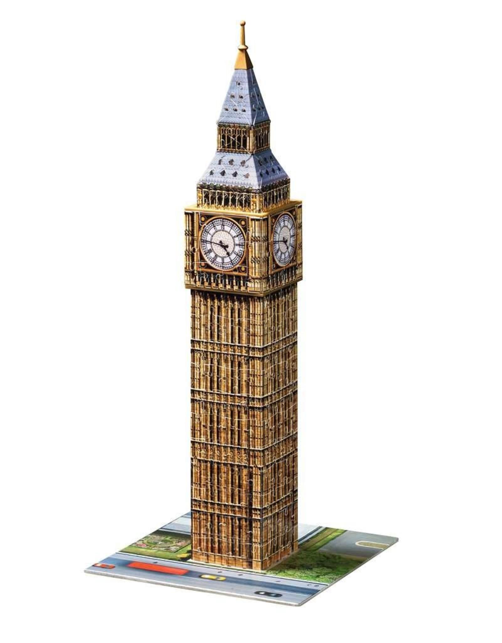Ravensburger 3D Big Ben 216 pc