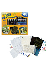 Royal & Langnickel Art Adventure - Super Value Set 4