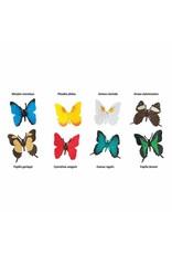 Safari Butterflies Toob