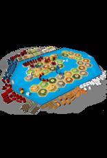 Catan Catan Expansion: Treasures, Dragons & Adventures
