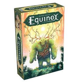 Equinox - Green Box