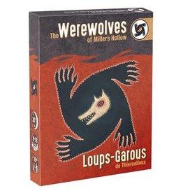 Zygomatic Werewolves