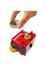 4 in 1 Educational Motorized Robot Kit