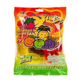 DinDon Fruity's Ju-C Jelly Fruit Snacks