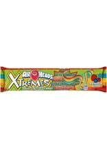 Airheads Xtreme Sour Belts