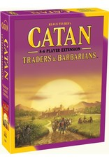 Catan Catan Traders and Barbarians: 5-6 Player Extension