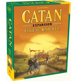 Catan Catan: Cities and Knights