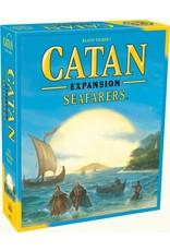 Catan Catan: Seafarers