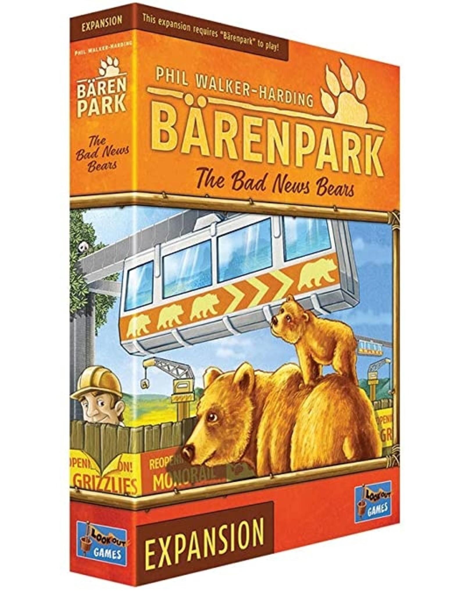 Barenpark: The Bad News Bears