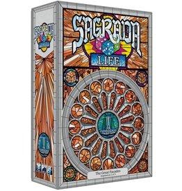 Sagrada: The Great Facades: Life