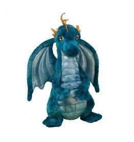 Douglas Zander Blue Dragon
