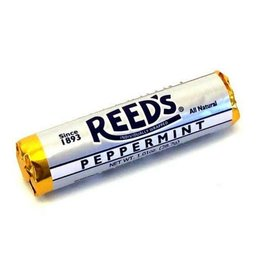 Reed's Candy Rolls - Peppermint