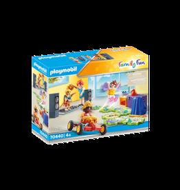 Playmobil Kids Club