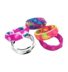 Crazy Snaps Fidget Bracelet