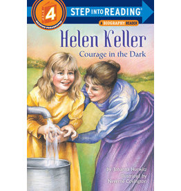Step Into Reading Step Into Reading - Helen Keller (Step 4)