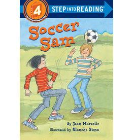 Step Into Reading Step Into Reading - Soccer Sam (Step 4)
