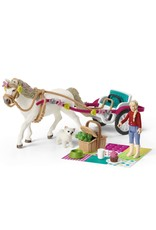 Schleich Carriage Ride with Picnic